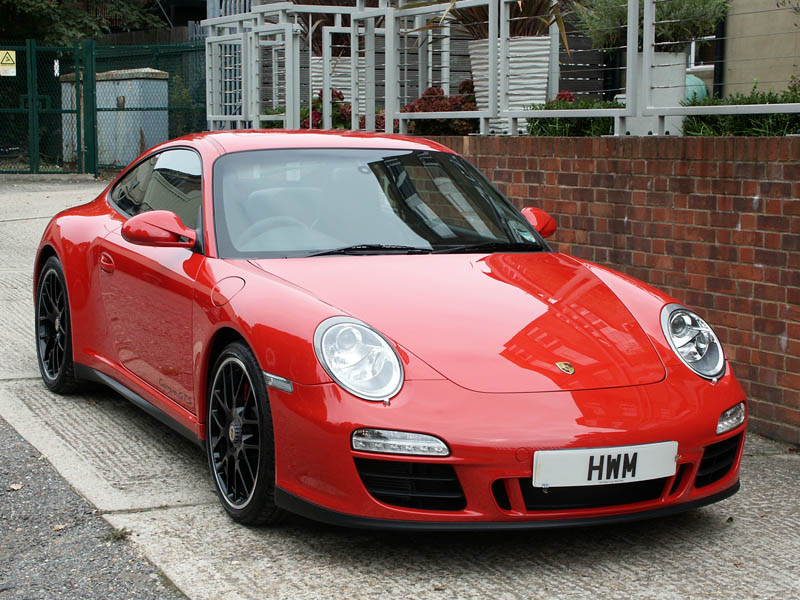 porsche 997 carrera gts our stock hendon way motors. Black Bedroom Furniture Sets. Home Design Ideas