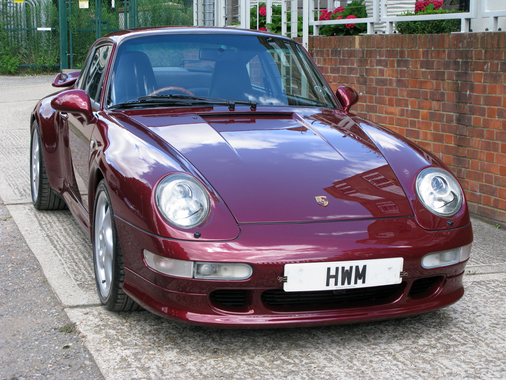 porsche 993 turbo coupe our stock hendon way motors. Black Bedroom Furniture Sets. Home Design Ideas