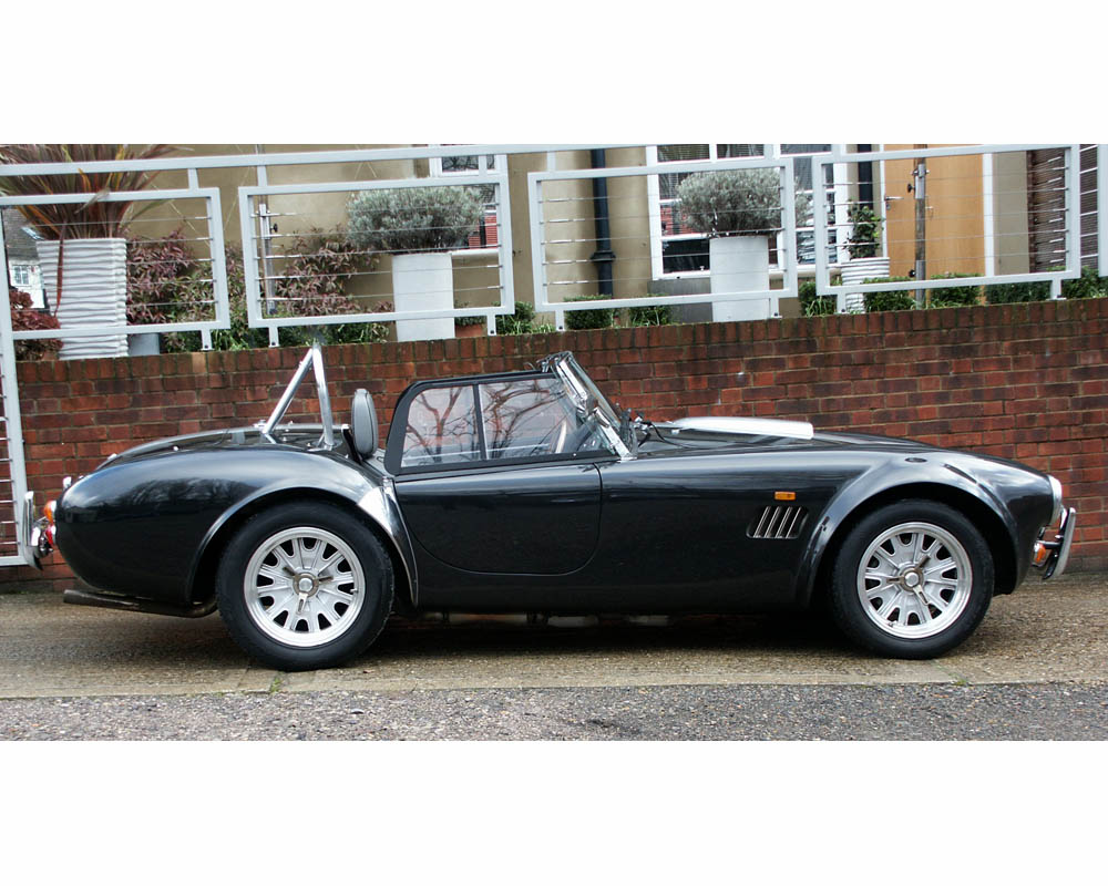 AC COBRA SHORTNOSE