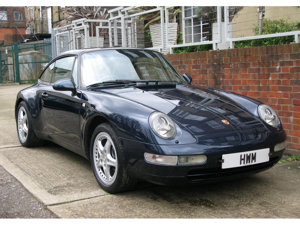 porsche 993 targa our stock hendon way motors. Black Bedroom Furniture Sets. Home Design Ideas