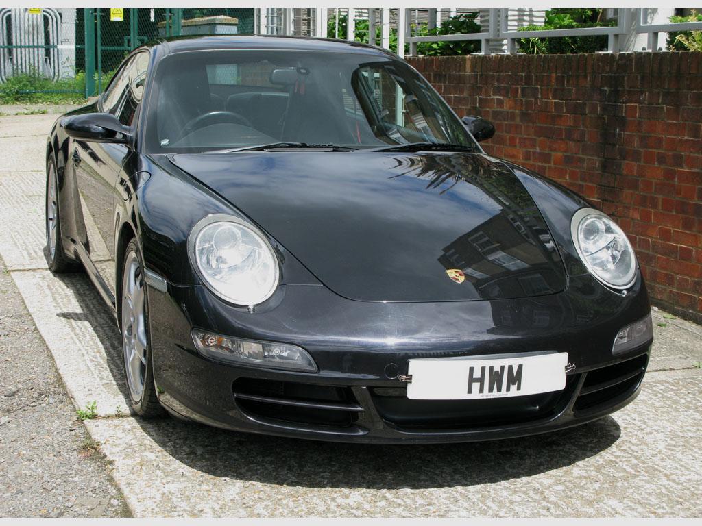 Porsche 997 C2s Coupe Manual Basalt Black Our Stock Hendon Way Motors